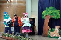 برگزاری 35 جشن بزرگ جوانه های بازیافت در اصفهان