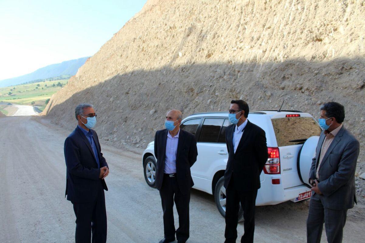 به زودی شهرستان سیروان درمسیر توسعه قرار می گیرد