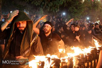 عزاداری+ماه+محرم+در+تهران (1)