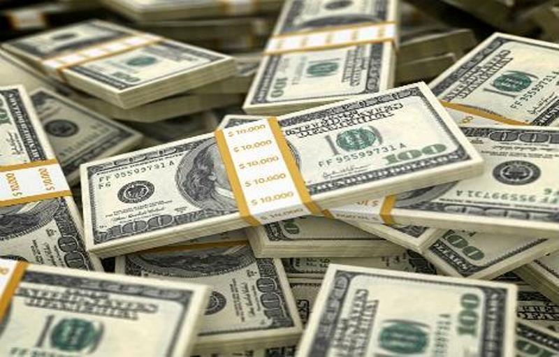 دلار دولتی 13 تومان گران شد