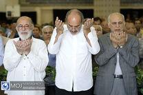 نمازجمعه دژی در برابر استکبار جهانی است