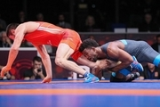برگزاری رقابت های کشتی آزاد قهرمانی روسیه به زمان دیگری واگذار شد