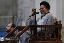 برای حفظ حکومت اسلامی نباید مرتکب خلاف شرع شد