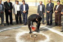 دو پروژه فرهنگی و آموزشی در شهر سنندج کلنگ زنی و افتتاح شد