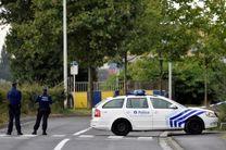 بازداشت ۵ مظنون مرتبط با حادثه موسسه «جرم شناسی» بروکسل