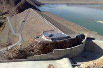 سد«درودزن» آبی برای کشاورزی ندارد
