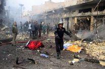 انفجار مرگبار در کرکوک / ۲ نفر زخمی شدند