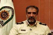 کشف بیش از 145 کیلوگرم هروئین در عملیات مشترک پلیسی البرز و غرب پایتخت