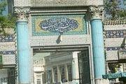 تمام بخش های بیمارستان امام رضا(ع) مشهد در ایام نوروز فعال است