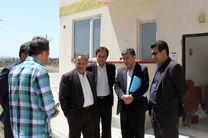 تکمیل ۱۰ کیلومتر از پروژه چهارخطه پارس آباد – سربند تا پایان سال جاری