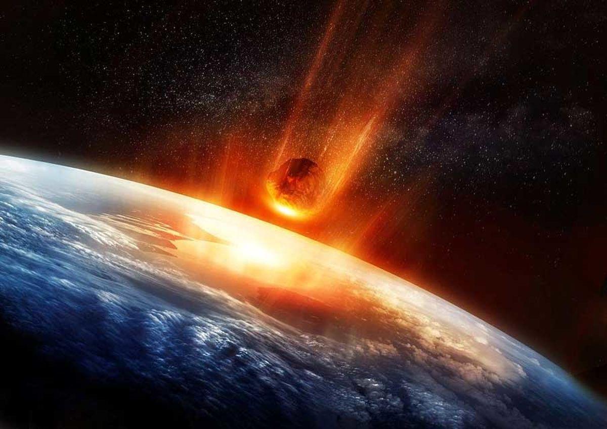 هشدار ناسا درخصوص احتمال برخورد یک سیارک با زمین