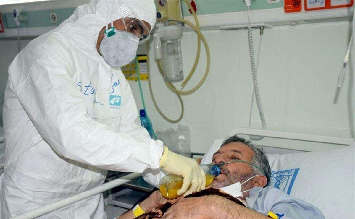 ثبت 327 بیمار جدید مبتلا به  کرونا در اصفهان / بستری شدن 101 بیمار