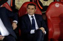 بارسلونا از عملکرد داور بازی شاگردان خود مقابل والنسیا انتقاد کرد