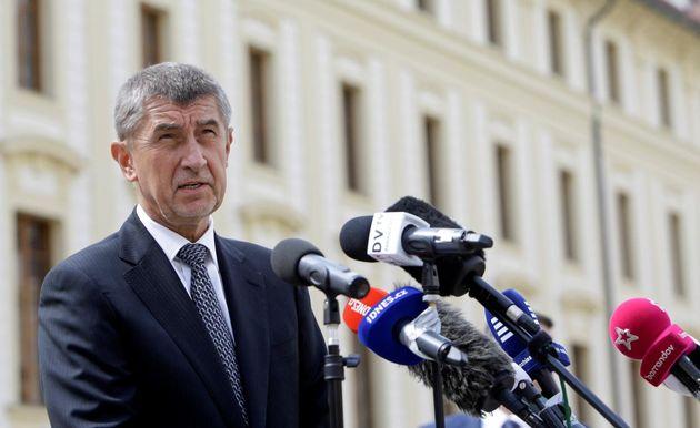 پیروزی ترامپِ جمهوری چک در انتخابات پارلمانی