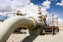 افزایش ظرفیت روزانه انتقال گاز کشور ۱۱۰ میلیون مترمکعب