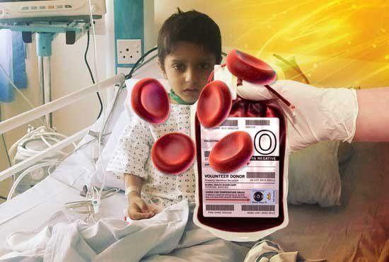صرفهجویی 45 میلیون دلاری با توقف بیماری تالاسمی ماژور در نوزادان کرمانشاه
