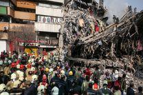 گزارش آتشنشانی ملاک عمل تعیین امن یا ناامن بودن ساختمانها شود