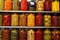25 کارگاه فرآوری و بستهبندی ترشیجات در روستاهای لرستان فعال است
