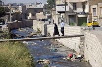 دونقطه از آبشوران کرمانشاه ایمنسازی میشود