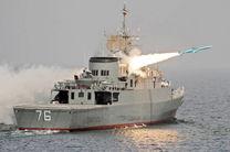 تفنگداران دریایی آخرین لایه دفاعی برای حفاظت از سواحل هستند/تمامی تجهیزات و تاکتیکهای رزمایش ولایت 97 بومی است