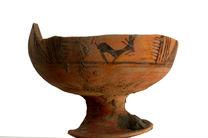 کشف محوطه تاریخی هزاره سوم پیش از میلاد در میناب