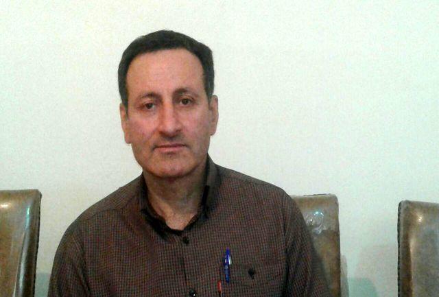 رئیس هیات دوچرخه سواری استان لرستان استعفا کرد