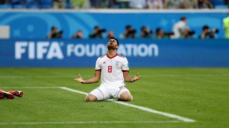 اسپانیا قدرت بازی امشب را در اختیار خواهد داشت