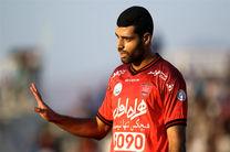 طارمی در رده پنجم بهترینهای هفته دوم لیگ قهرمانان آسیا