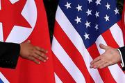 آمریکا فعالانه در تلاش است تا کره شمالی به میز مذاکره برگردد