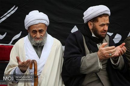 اجتماع+بزرگ+فاطمیون+جنوب+تهران (2)