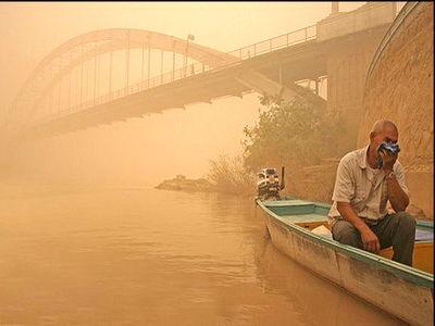 دستور دولت به سازمان برنامه و بودجه برای حل مشکلات خوزستان