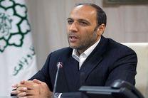 پیشرفت ۸۵ درصدی اجرای زیرساخت های ترافیکی در تهران