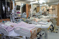 پنجمین بخش کووید ۱۹ در بیمارستان شهید محمدی بندرعباس راه اندازی شد