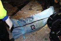 کشف جسد مرد مجهولالهویه در زیباکنار خرمآباد