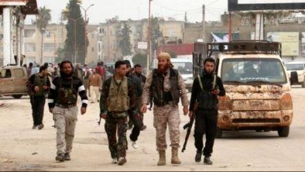 آخرین رمق های داعش در نبرد احتمالی دیرالزور