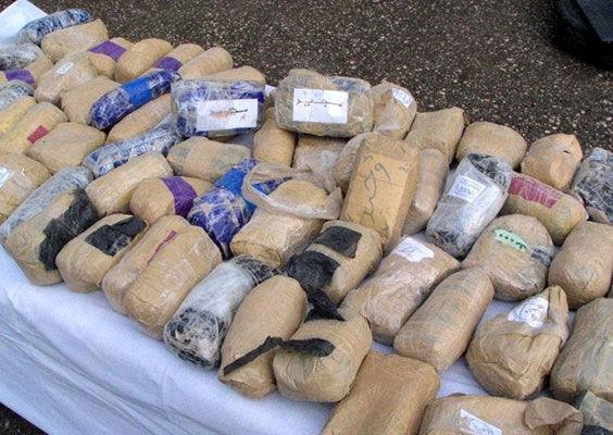 کشت و قاچاق مواد مخدر در افغانستان 2.2 میلیارد دلار افزایش داشته است