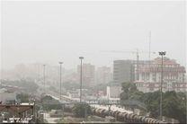 هوای تهران «ناسالم برای گروههای حساس» شد
