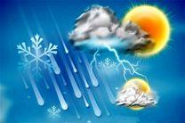 ورود سامانه بارشی به کشور از سوم فروردین ماه