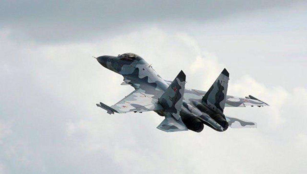 ردیابی هواپیمای شناسایی آمریکایی توسط ارتش روسیه