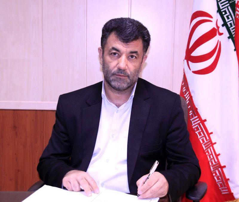 پیام مدیرعامل شرکت شهرک های صنعتی استان قم به مناسبت روز صنایع کوچک