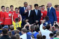 جام جهانی کیفیت جادویی دارد