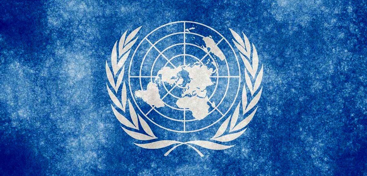 پرداخت حق عضویت دولت ایران در سازمان ملل