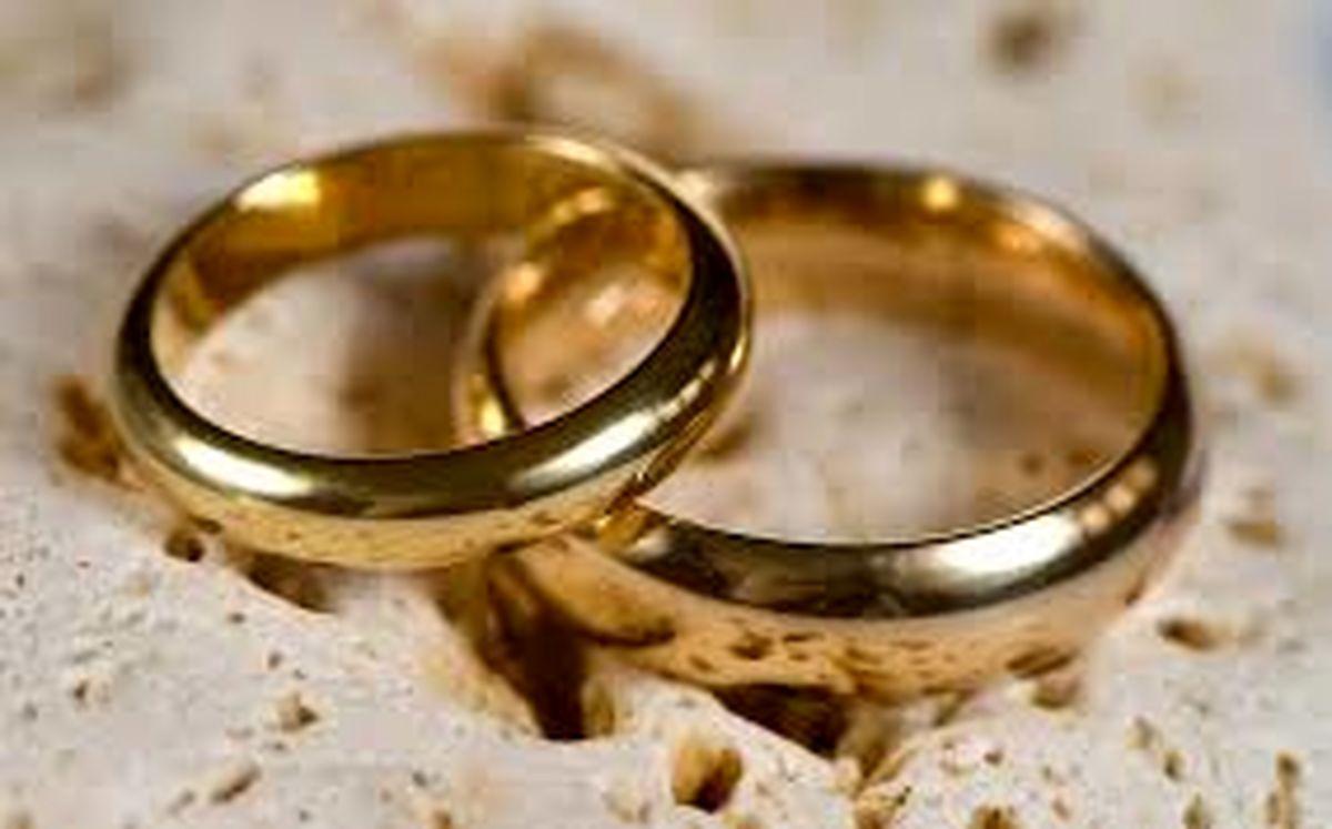 آغاز زندگی 217 هزار زوج جوان با تسهیلات بانک ملی ایران
