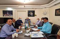 جلسه خصوصی سازی باشگاه استقلال برگزار شد