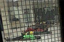 خشم زندانیان سیاسی در مخوف ترین زندان رژیم بحرین