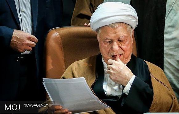 واکنش دفتر هاشمی رفسنجانی به خبرسازیهای مربوط به احمد متوسلیان