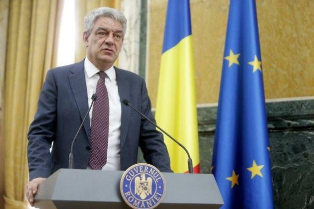 میهای تودوز پس از گذشت 7 ماه از نخست وزیری استعفا کرد