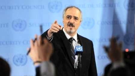 مخالفان دولت دو لیتر گاز سمی سارین از لیبی به سوریه وارد کردند