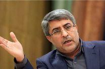 نماینده اصلاحطلب مجلس سخنگوی ستاد «حسن روحانی» شد
