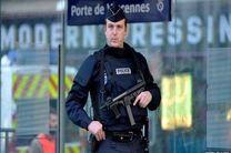 سومین شب اعتراضات به قتل یک مرد چینی در پاریس به خشونت کشیده شد